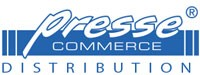 Presse Commerce Distribution